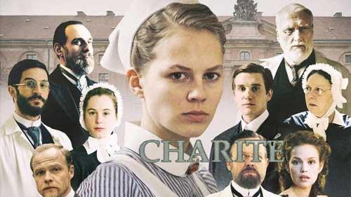 Charite TV Show | Cast, Plot, Wiki | 2018 Netflix Series