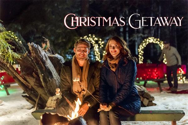 Hallmark Romantic Christmas Movies