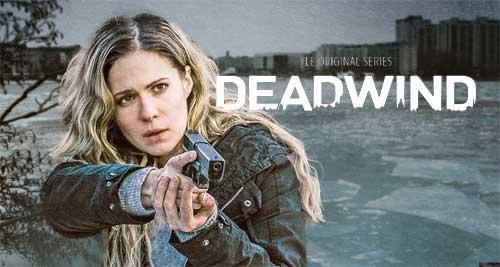Serie Deadwind