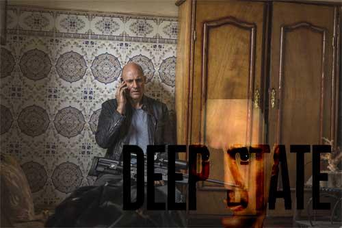 deep state tv series