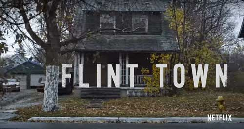 an analysis of small american town of flint michigan The once quiet city of flint, michigan is facing a water analysis test kits sit for flint shows that 43 people — only a small portion of.