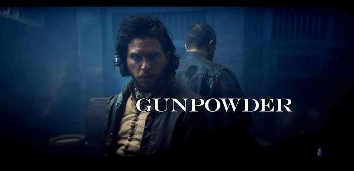Gunpowder Serie