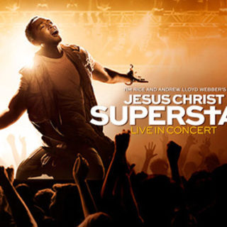 Jesus Christ Superstar Live on NBC