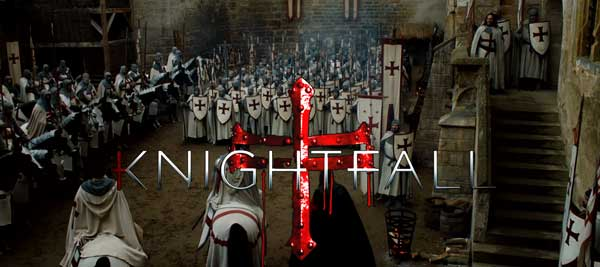knightfall tv series cast plot wiki 2017 history channel tv shows. Black Bedroom Furniture Sets. Home Design Ideas