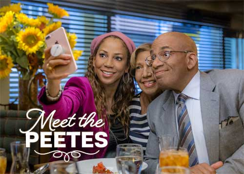 meet the peetes tv series season 1 on hallmark channel