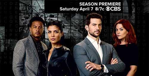 Ransom Season 2