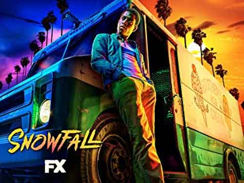 snowfall staffel 2