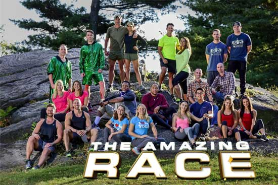 The Amazing Race Casts YouTube and Vine Stars | Digital Trends