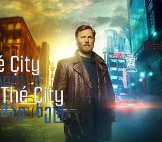 The City and The City TV Series | Cast, Plot, Reviews ...