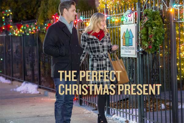 The Perfect Christmas Present movie | Cast, Plot Wiki ...