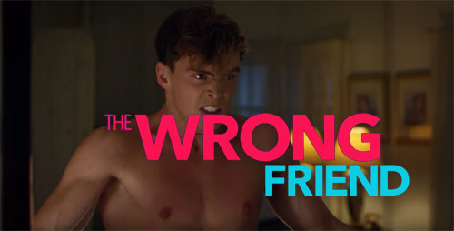 The Wrong Friend Movie On Lifetime Thriller Drama 60 Interesting Wrong Friend