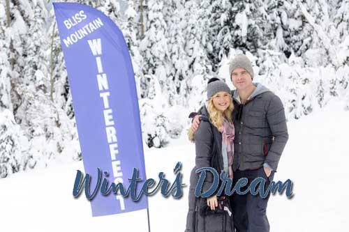 Winter S Dream Movie Hallmark Original Cast Plot